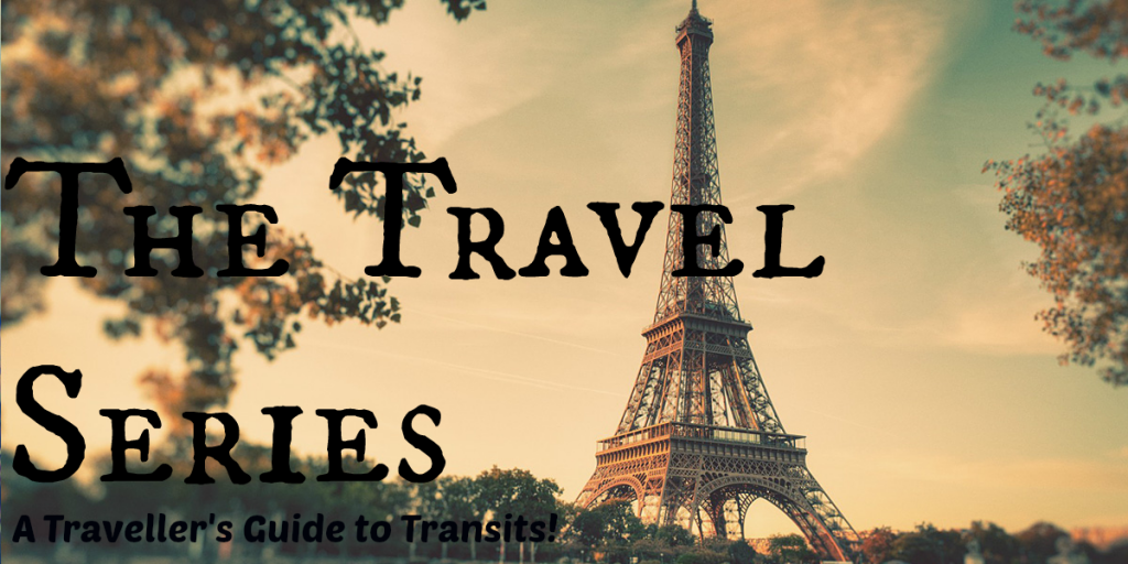 Travel tips image with text