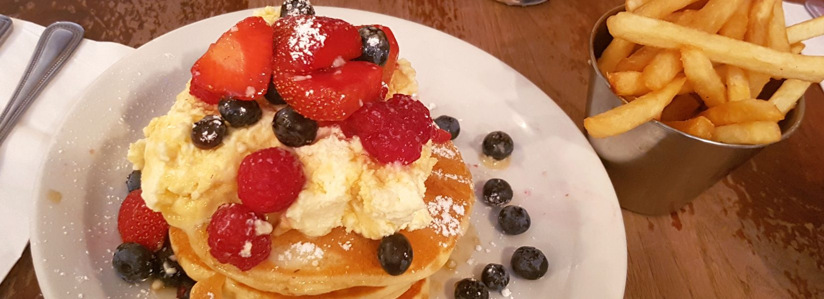 REVIEW | The Breakfast Club, London