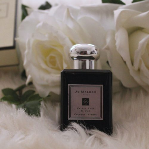 PERFUME | Jo Malone Velvet Rose and Oud Cologne Intense